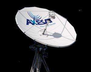 Axesat Proveedor Satelital Perú